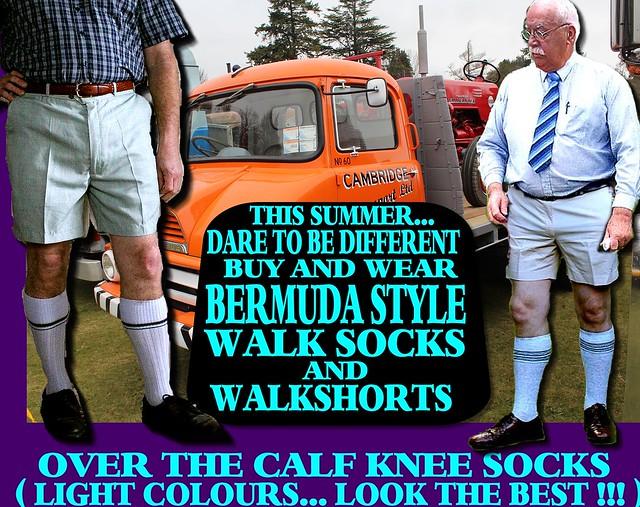 i Like To Wear Walk socks 9