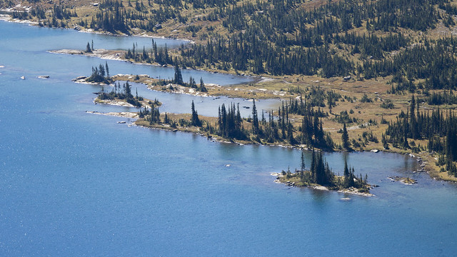 Hidden Lake, Glacier NP, Montana , USA