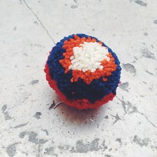 pompom   by Rosa Pomar