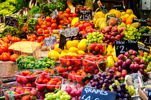 Fruit and Veg | by garryknight