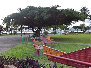 Bench Park | by mikecogh