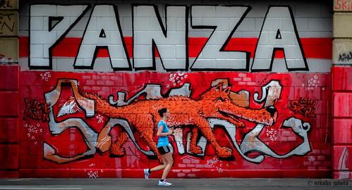 Graffiti | by nikshaj