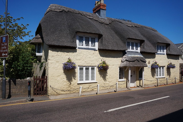 Isle of Wight July