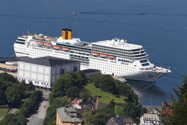 Summer_Trip 2.3, Bergen, Norway
