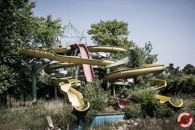 |URBEX| Ex Parco A. P.d.C.