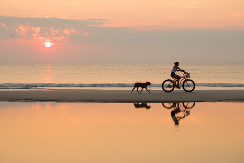 beach sunrise florida sony explore jacksonville inexplore a7s 70200f4g
