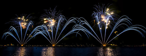 Cannes - Firework 2014 (Russia) | by liquidphotos@ymail.com