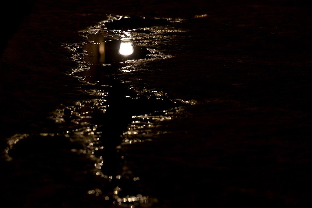 Luce Di Notte.Gocce Di Luce Nella Notte Set Le Luci Della Notte Th