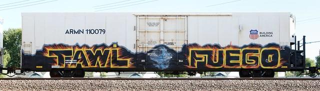 Tawl/Fuego