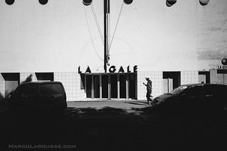La Cigale Paris - Fuji X-Pro 1 | by HamburgCam