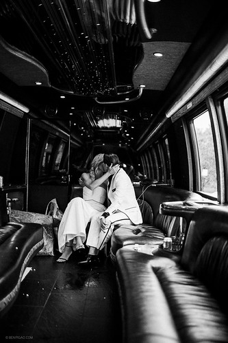 Alli & Kristen | Trump Tower Chicago Wedding