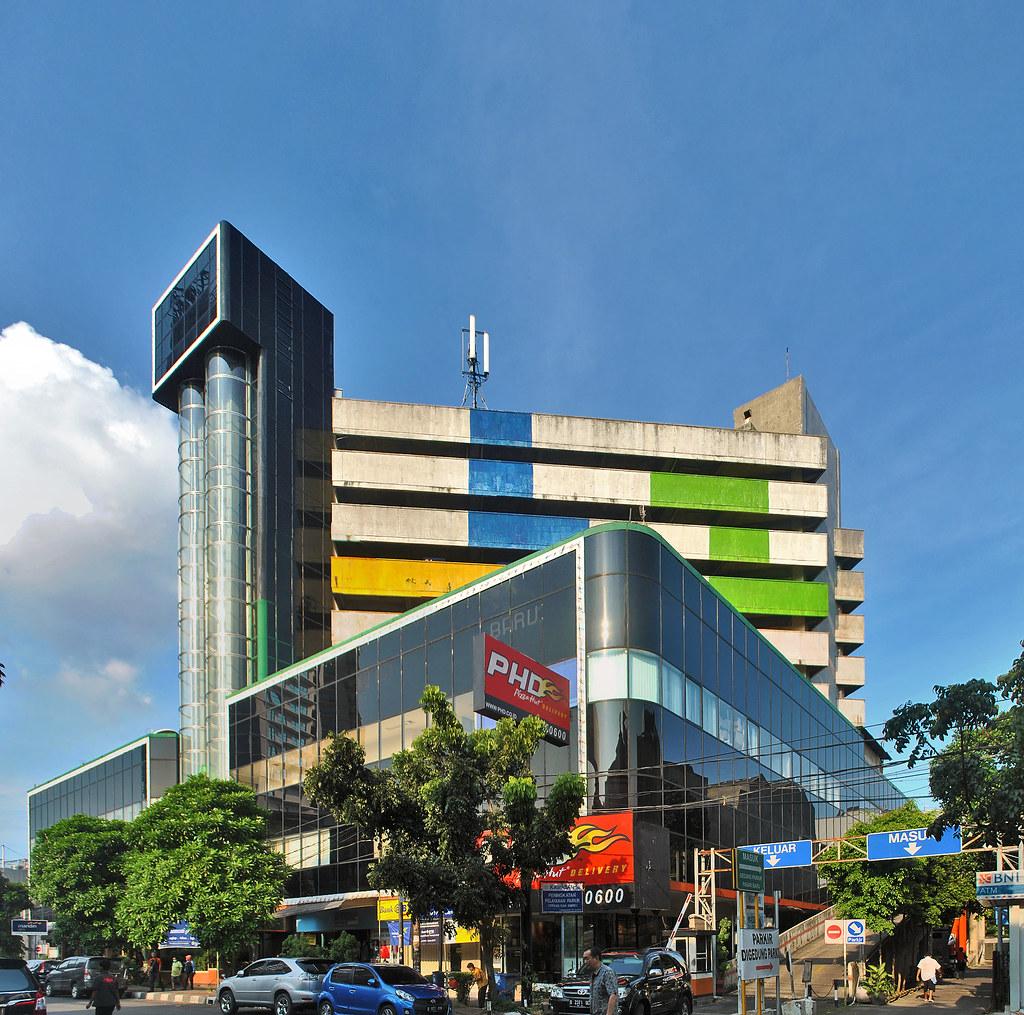 Istana Pasar Baru