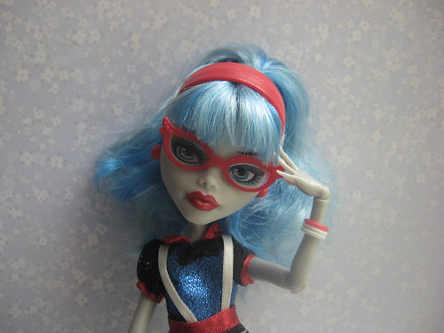 Ghoulia Yelps Ghouls Night Out   by lita_liu