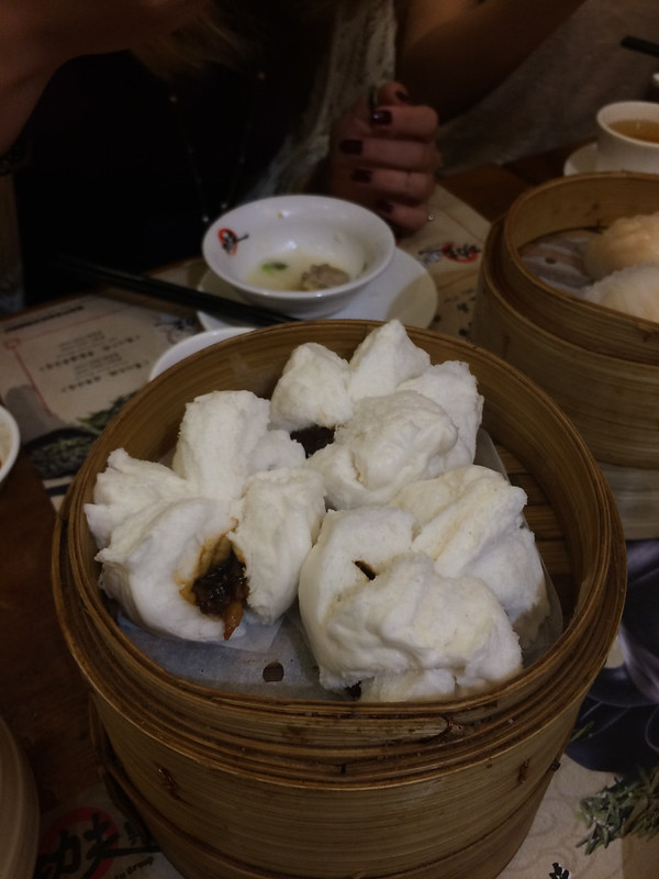 Tang, Christine; Hong Kong - HK Cuisine Dim Sum (4)