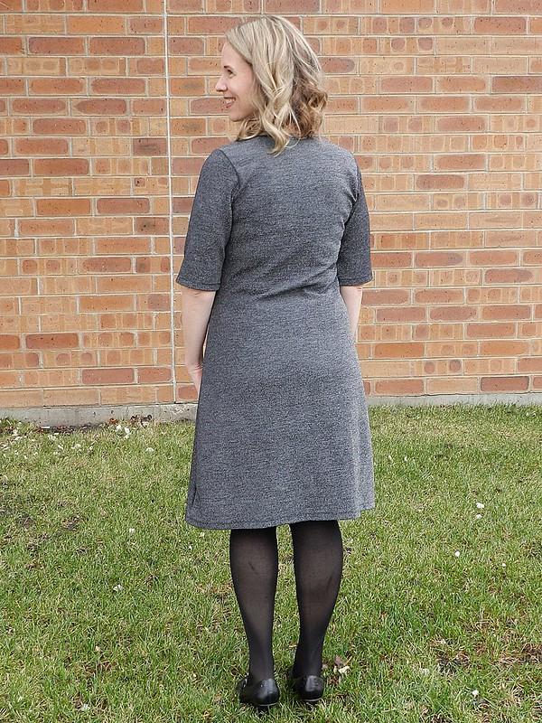 Idyllwild Dress 6