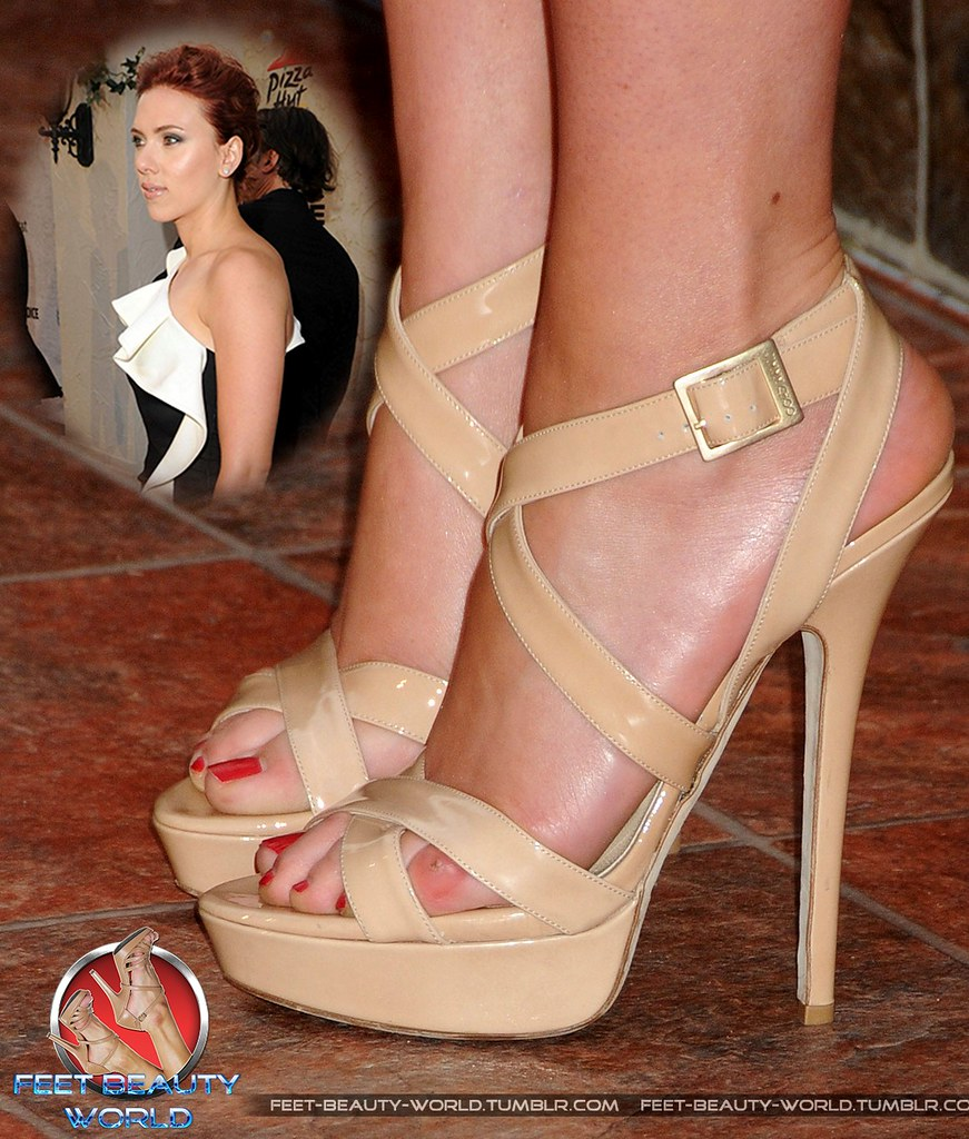 Johansson Foot