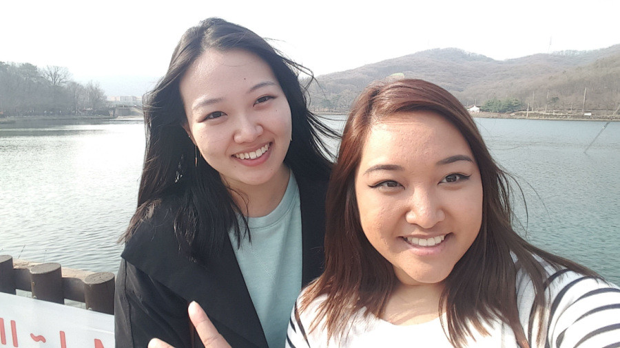 Nguyen, Anna; South Korea - Episode 11 (4)