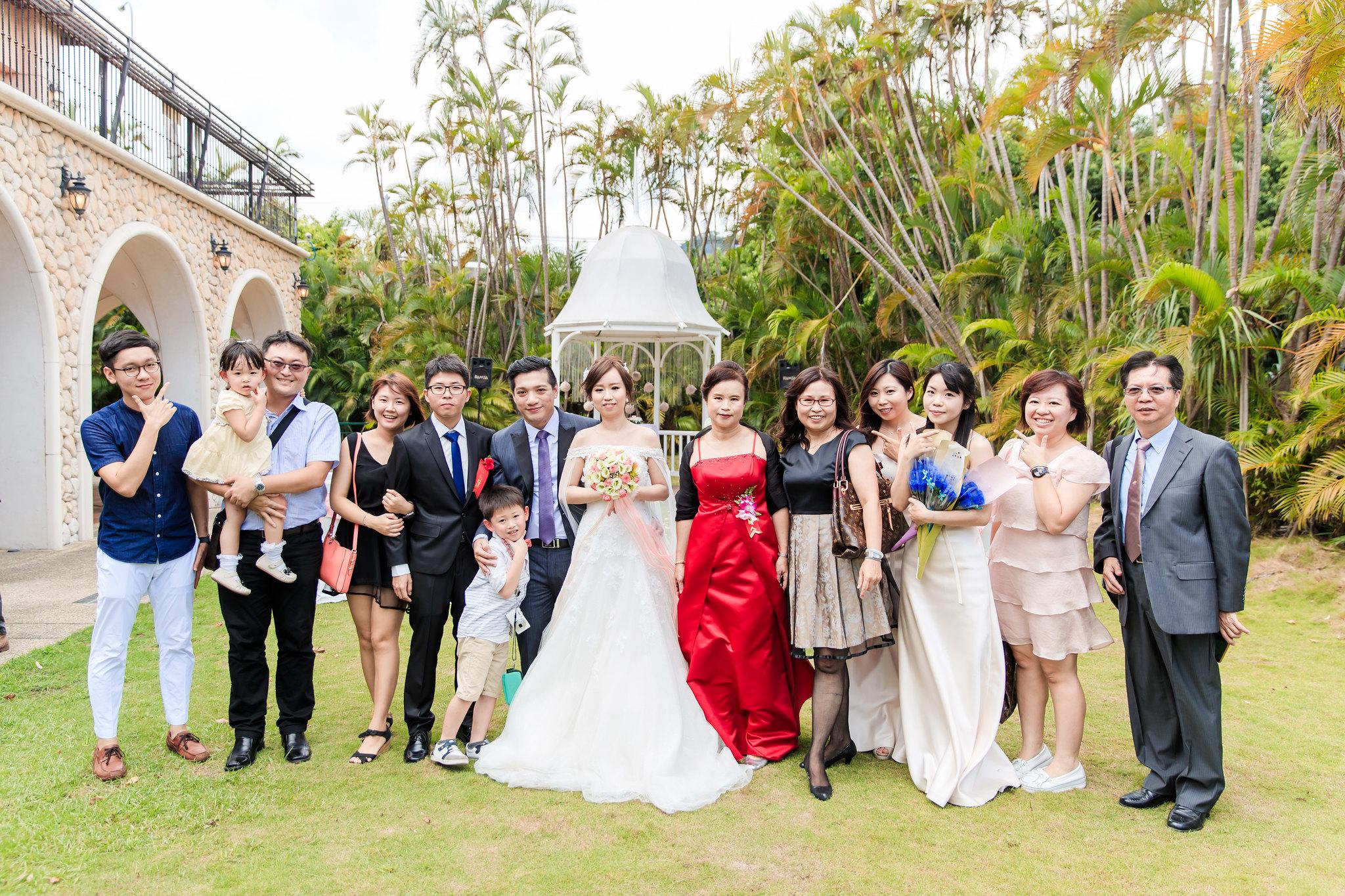 Wedding -109