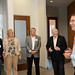 Philips executives tour Greenville One