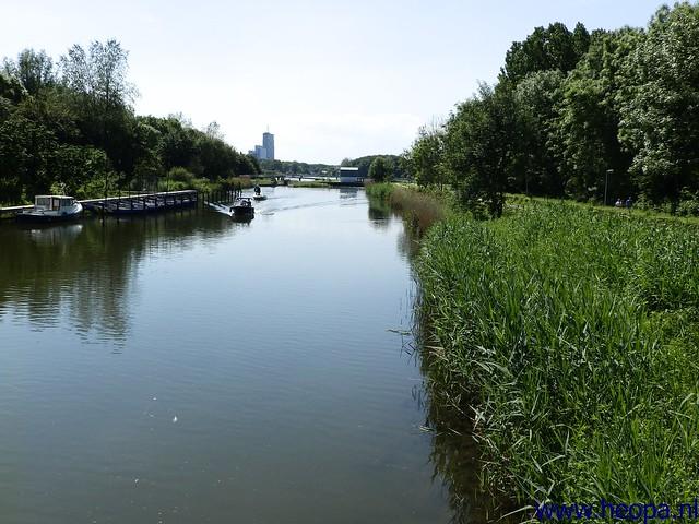 2014-05-31 4e dag  Almeer Meerdaagse  (52)