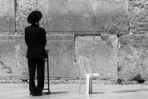 Jerusalem_Klagemauer | by www.worldwide-wings.com