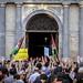 31_07_2014 Barcelona en solidaridad con Gaza