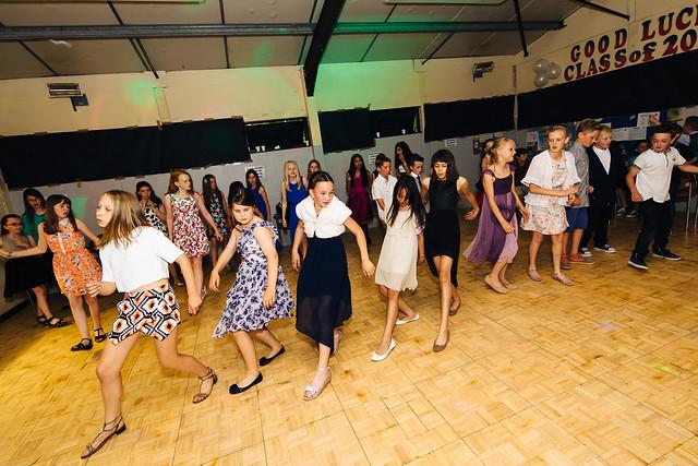 Hawthorns School Year 6 Class of 2014 Leavers Disco