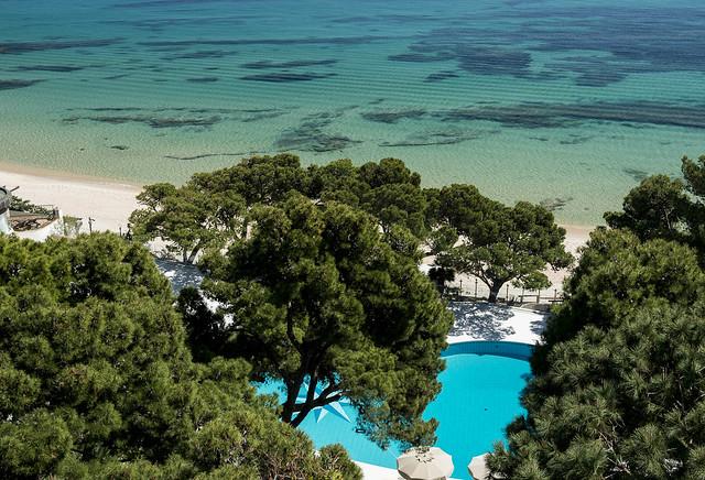 Forte Village Resort - Hotel Castello Pool