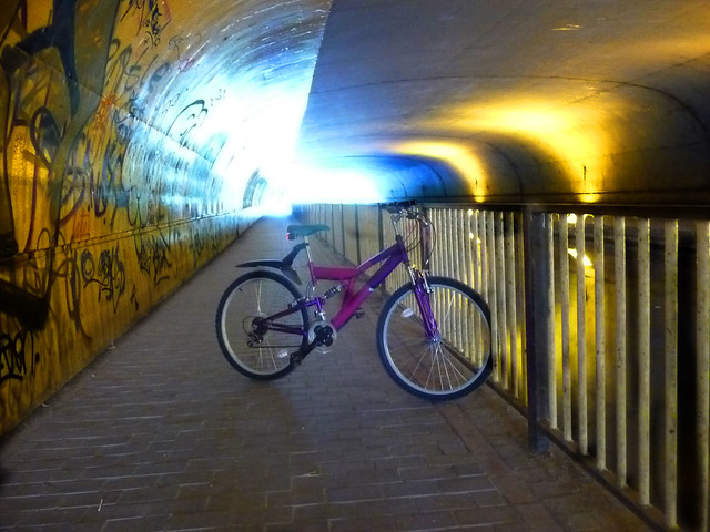 Tunnel_Coventry Canal_Foleshill_Coventry_Jul14