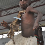 Amani Festival 2014 - La relève de la danse traditionnelle