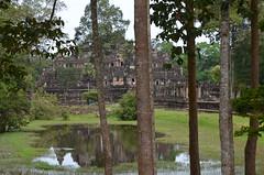 Baphuon Temple - 09