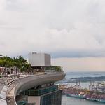 08 Viajefilos en Singapur, Vistas Marina Sands 06