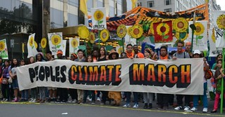 People's Climate March 2014 NYC | by southbendvoice