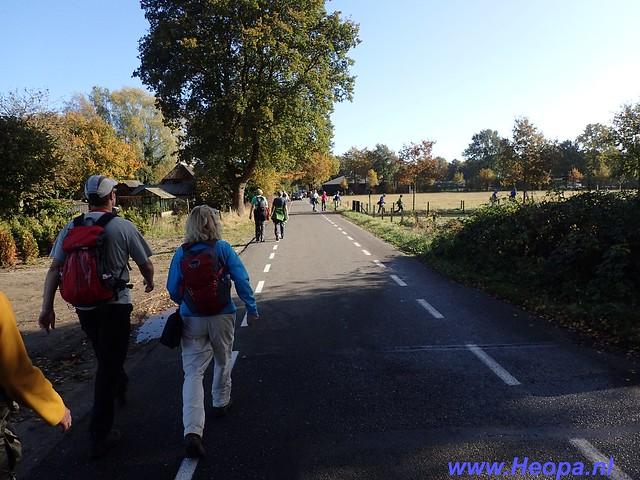 2016-10-29     De Ordermolen-     wandeltocht          40 Km   (112)