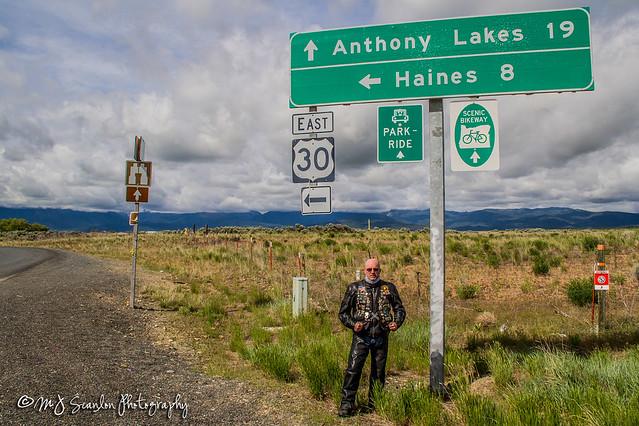 North Powder Oregon