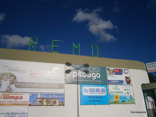Restaurante Remo