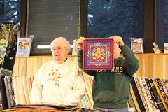Quilt Retreat Spring 2014-34