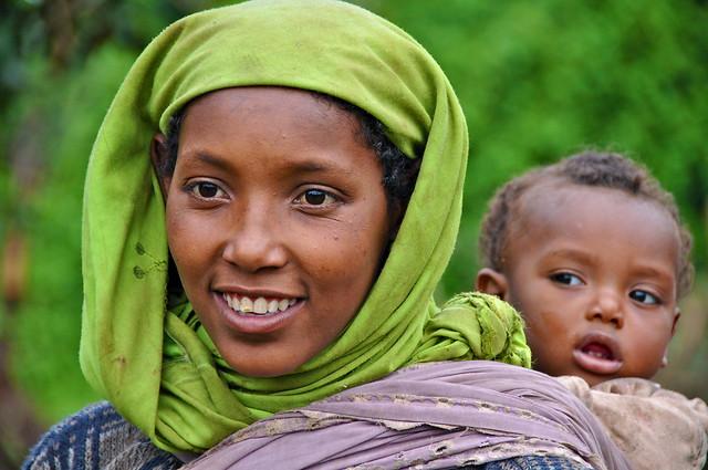 Ethiopia-Bale mountains
