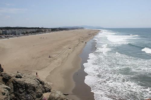 Ocean Beach | by Laika ac