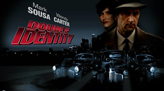 Double Identity - Movie Banner Created by Felipe M.