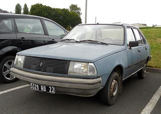 Renault 18 | by Spottedlaurel
