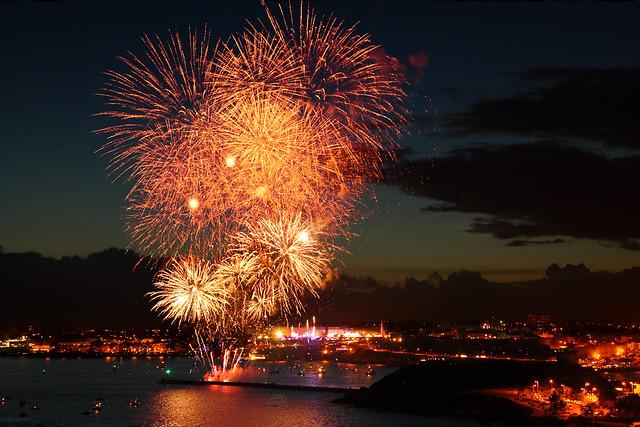 British Firework Championship