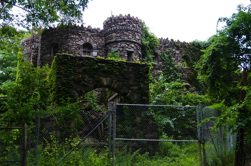 Hearthstone Castle Danbury Connecticut