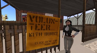 http://www.burn2.org/volunteer-signup | by Miss Suzanne Super Sweet (Super Suz)