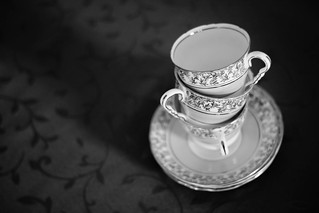 Tea for Three | by Mike Kniec