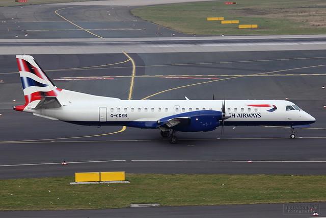British Airways (Eastern Airways)