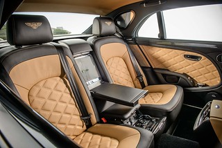 2015 Bentley Mulsanne Speed - 02 | by Az online magazin