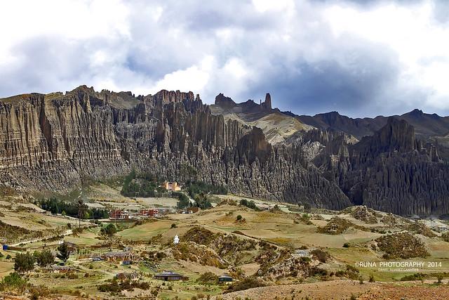 Valle de las Ánimas