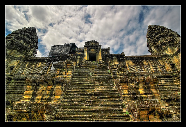 Siem Reap K - Angkor wat 02