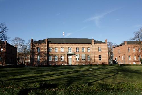 Ameos Klinikum Ueckermünde